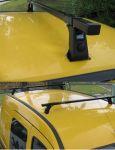 Bagażnik samochodowy dachowy do Ford Transit Connect / montaż Olsztyn