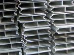 Deska aluminiowa do naczepy 115mm / piramida piramidka